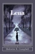 Cover-Bild zu Campbell, Malcolm R.: Lena (Florida Folk Magic Stories) (eBook)