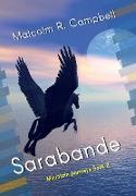Cover-Bild zu Campbell, Malcolm R.: Sarabande
