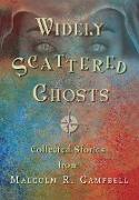 Cover-Bild zu Campbell, Malcolm R.: Widely Scattered Ghosts