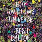 Cover-Bild zu Boy Swallows Universe von Dalton, Trent