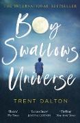 Cover-Bild zu Boy Swallows Universe (eBook) von Dalton, Trent
