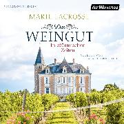 Cover-Bild zu Das Weingut. In stürmischen Zeiten (Audio Download) von Lacrosse, Marie