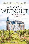Cover-Bild zu Das Weingut. In stürmischen Zeiten (eBook) von Lacrosse, Marie