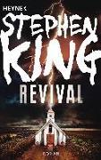 Cover-Bild zu King, Stephen: Revival