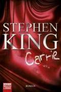 Cover-Bild zu King, Stephen: Carrie
