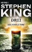 Cover-Bild zu King, Stephen: Drei