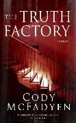 Cover-Bild zu Truth Factory (eBook) von McFadyen, Cody