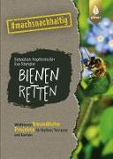 Cover-Bild zu Bienen retten (eBook) von Hopfenmüller, Sebastian