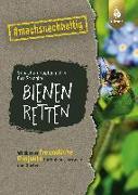 Cover-Bild zu Bienen retten von Hopfenmüller, Sebastian