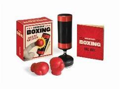 Cover-Bild zu Desktop Boxing von Press, Running