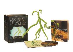 Cover-Bild zu Fantastic Beasts and Where to Find Them: Bendable Bowtruckle von Press, Running
