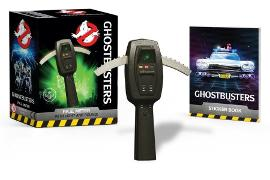 Cover-Bild zu Ghostbusters: P.K.E. Meter von Press, Running