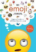 Cover-Bild zu My emoji Journal von Running Press