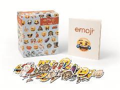 Cover-Bild zu Emoji von Press, Running