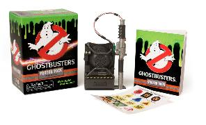 Cover-Bild zu Ghostbusters: Proton Pack and Wand von Press, Running