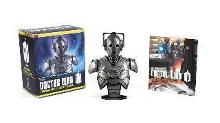 Cover-Bild zu Doctor Who: Cyberman Bust and Illustrated Book von Press, Running