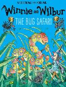 Cover-Bild zu Thomas, Valerie: Winnie and Wilbur: The Bug Safari pb