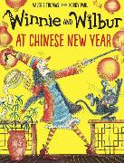 Cover-Bild zu Thomas, Valerie: Winnie and Wilbur at Chinese New Year