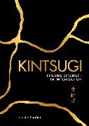 Cover-Bild zu Kintsugi (eBook) von Santini, Céline