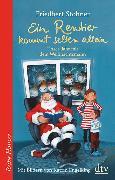 Cover-Bild zu Stohner, Friedbert: Ein Rentier kommt selten allein, Unser Jahr mit dem Weihnachtsmann