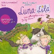Cover-Bild zu Stohner, Anu: Luna-Lila - Der allergeheimste Pony-Plan (Gekürzte Lesung) (Audio Download)
