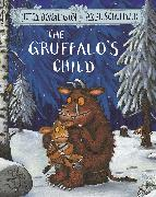 Cover-Bild zu The Gruffalo's Child von Donaldson, Julia