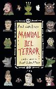 Cover-Bild zu Manual del terror (eBook) von Loon, Paul van