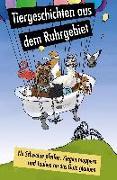 Cover-Bild zu Kasper, Hartmut: Wo Schweine pfeifen, Ziegen moppern und Tauben an das Gute glauben