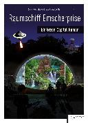 Cover-Bild zu Meyer-Dietrich, Sarah (Hrsg.): Raumschiff Emscherprise (eBook)