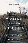 Cover-Bild zu Schlink, Bernhard: The Woman on the Stairs (eBook)