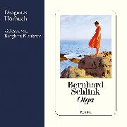 Cover-Bild zu Schlink, Bernhard: Olga (Audio Download)