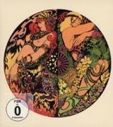 Cover-Bild zu LADY IN GOLD (CD + DVD Video)