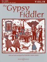 Cover-Bild zu The Gypsy Fiddler