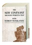 Cover-Bild zu Neues Testament Aramäisch - The New Covenant Aramaic Peshitta Text