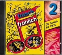 Cover-Bild zu Früsch und Fröhlich 2