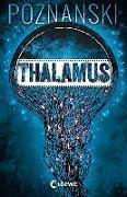 Cover-Bild zu Thalamus von Poznanski, Ursula