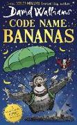 Cover-Bild zu Code Name Bananas von Walliams, David