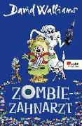 Cover-Bild zu Zombie-Zahnarzt (eBook) von Walliams, David