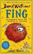 Cover-Bild zu Fing (eBook) von Walliams, David