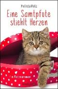 Cover-Bild zu Metz, Melinda: Eine Samtpfote stiehlt Herzen (eBook)