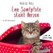 Cover-Bild zu Metz, Melinda: Eine Samtpfote stiehlt Herzen (ungekürzt) (Audio Download)