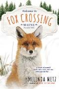Cover-Bild zu Metz, Melinda: Fox Crossing (eBook)