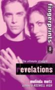 Cover-Bild zu Metz, Melinda: Fingerprints #6: Revelations (eBook)