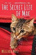 Cover-Bild zu Metz, Melinda: The Secret Life of Mac (eBook)