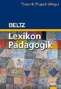 Cover-Bild zu Tippelt, Rudolf (Hrsg.): Beltz Lexikon Pädagogik (eBook)