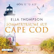 Cover-Bild zu Thompson, Ella: Sommerträume auf Cape Cod (Audio Download)