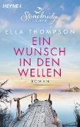 Cover-Bild zu Thompson, Ella: Ein Wunsch in den Wellen - Stonebridge Island 1 (eBook)