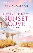 Cover-Bild zu Thompson, Ella: Rückkehr nach Sunset Cove (eBook)