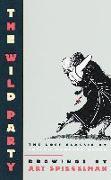 Cover-Bild zu The Wild Party von Spiegelman, Art