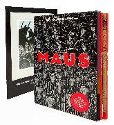 Cover-Bild zu Maus I & II Paperback Box Set von Spiegelman, Art